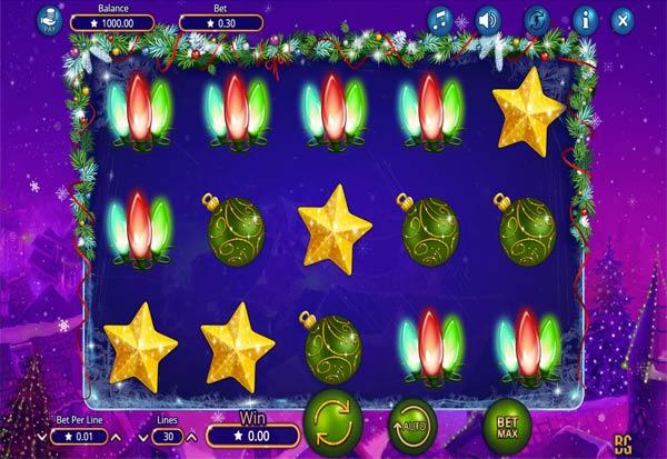 Jingle Jingle 777 Slots Bay game