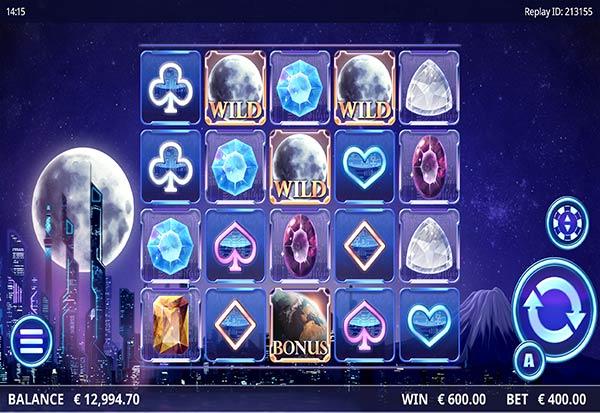 Blood Moon 777 Slots Bay game