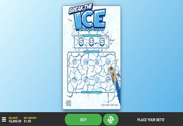 Break The ICE 777 Slots Bay game