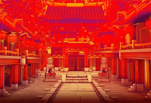 Emperors Fortress 777 Slots Bay game