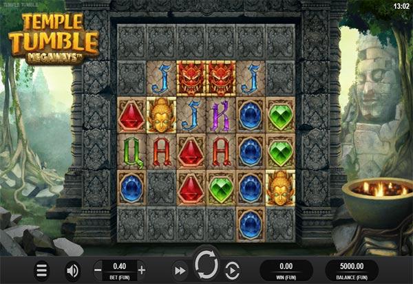 Temple Tumble 777 Slots Bay game