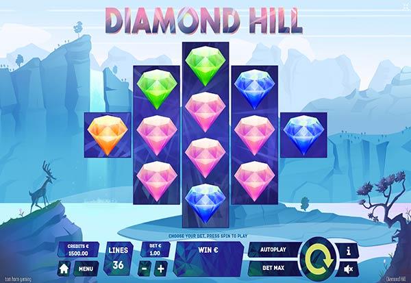 Diamond Hill 777 Slots Bay game