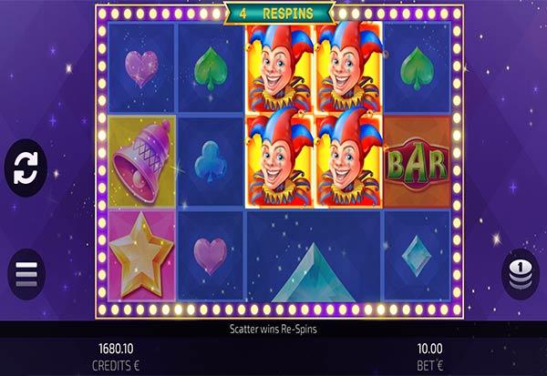 Joker Reelz 777 Slots Bay game