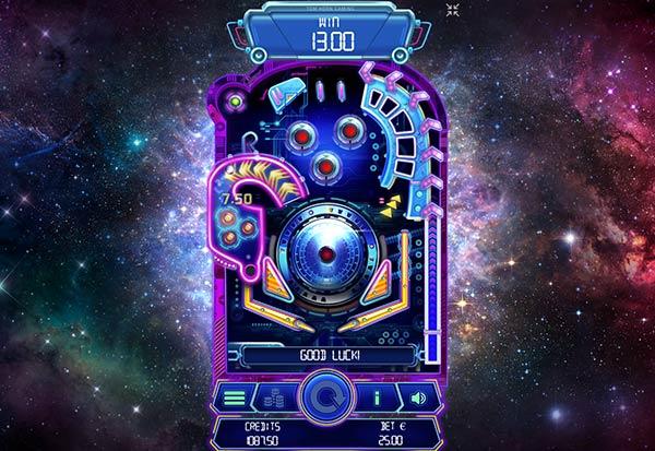 Spinball 777 Slots Bay game