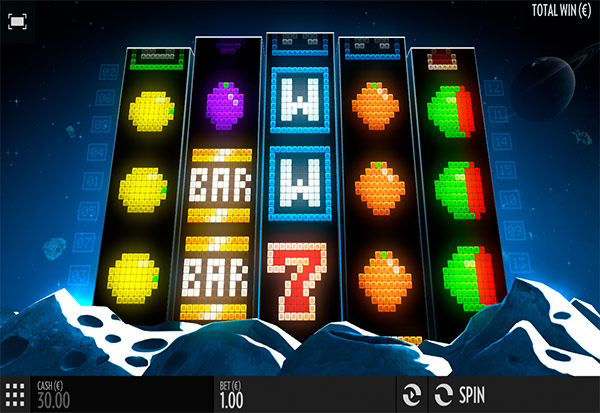 Arcader 777 Slots Bay game