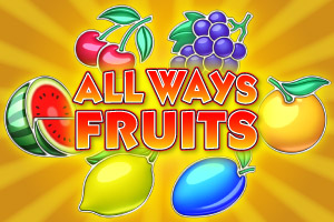 Always Fruits