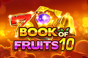 Book of Fruits 10