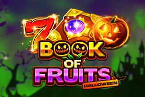 Book of Fruits Halloween