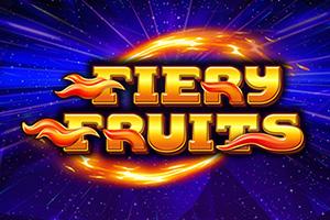 Fiery Fruits