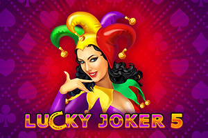 Lucky Joker 5