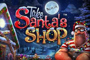 Take Santas Shop