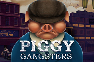 Piggy Gangsters