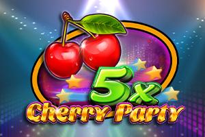 5x Cherry Party