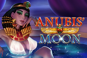 Anubis Moon