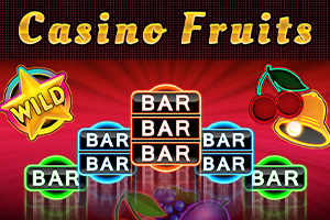 Casino Fruits