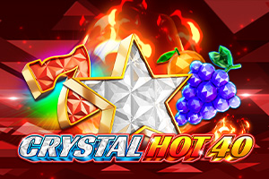 Crystal Hot 40