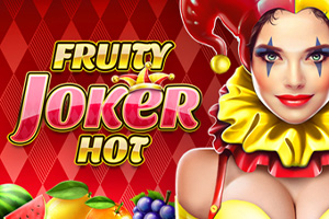 Fruity Joker Hot