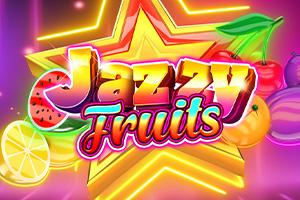 Jazzy Fruits