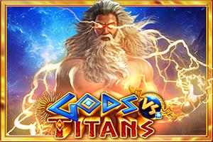 Gods vs Titans