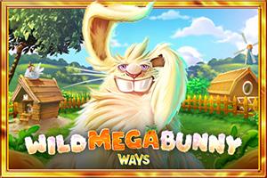 Wild Mega Bunny