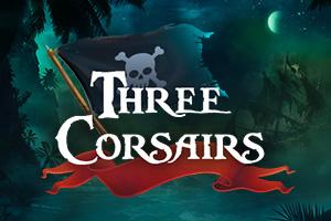 3 Corsairs