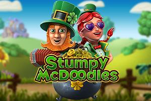 Stumpy Mcdoodles