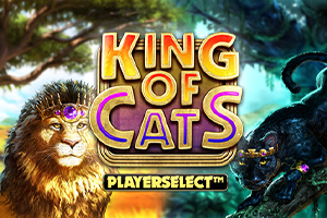 King of Cats