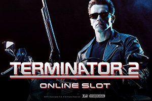 Terminator 2 Remastered