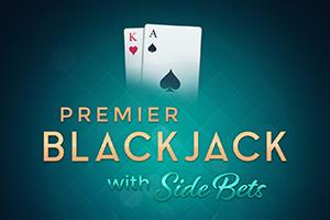 Premier Blackjack with Side Bets