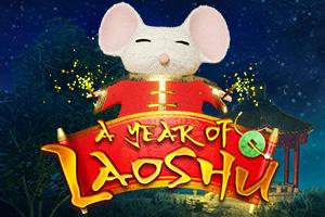 A Year of Laoshu