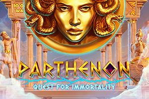 Parthenon Quest for Immortality