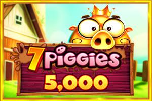 7 Piggies 5000