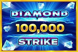 Diamond Strike 100000