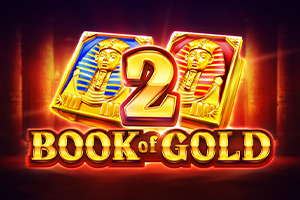 Book of Gold 2 Double Hit