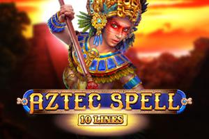 Aztec Spell 10 Lines