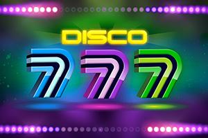 Disco 777