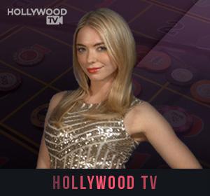 Hollywood TV Live Casino