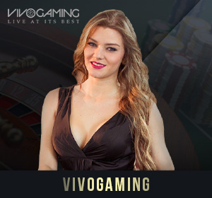 Vivo Live Dealers - Roulette, Baccarat, BlackJack